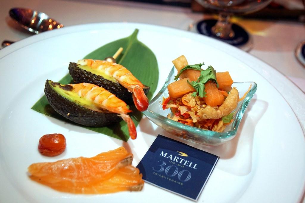 Martell Tricentenaire Gala Dinner @GENTING -301