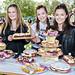 Cake Stall Community Day