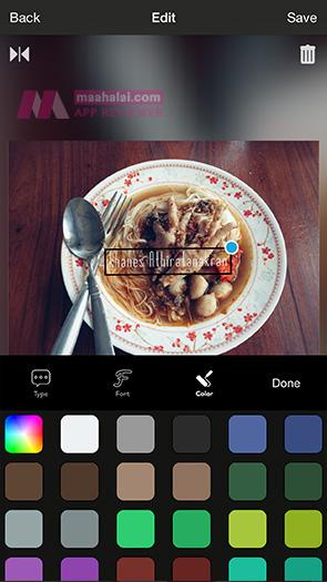 Lumis App