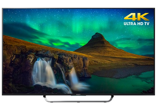 Sony Ultra 4K TV