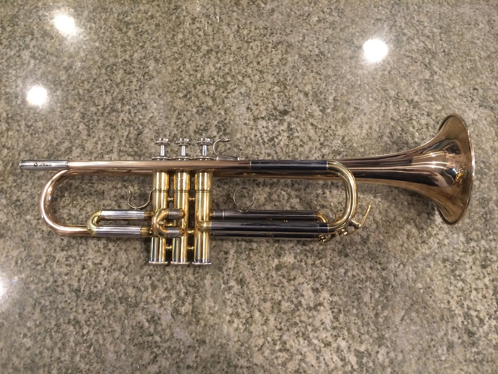 wts yamaha 632 trumpet trumpet forum trumpets for sale