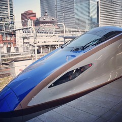 bullet train, high-speed rail, vehicle, train, transport, maglev,