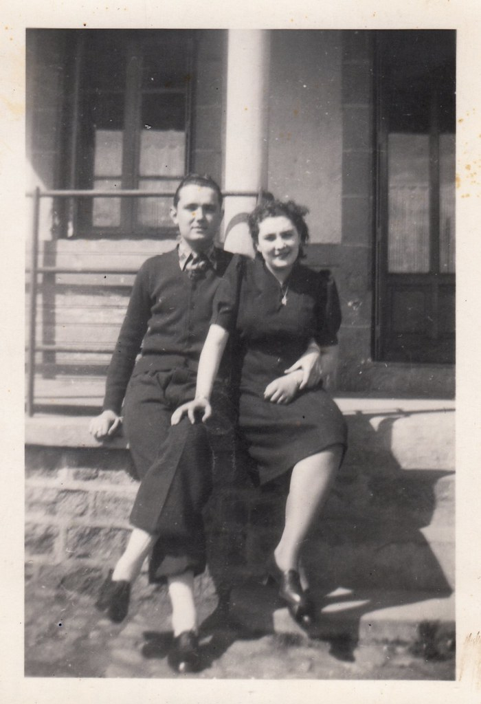 Couple (France, 6 avril 1942)