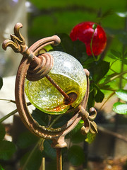 Spring Yard - Broken Bauble