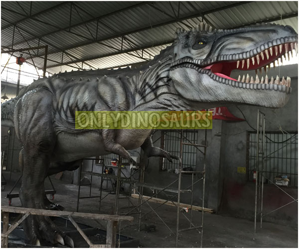 Big T-Rex Model on Sale