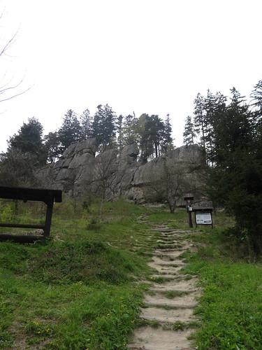 10.Čertove skaly