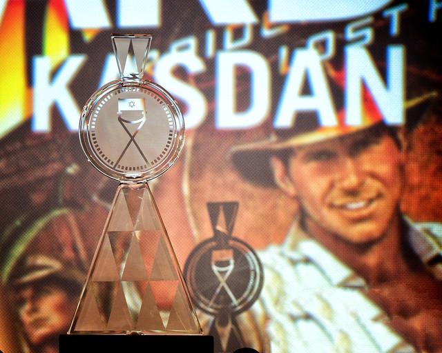 2016 Icon Award Honoring Lawrence Kasdan