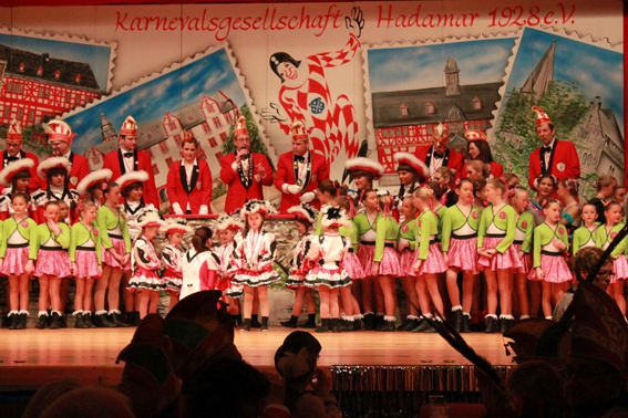 Kappensitzung 2014IMG_8049