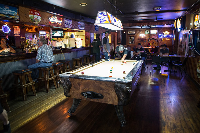When Gillie Vasquez Sold His Bar To Epp In 2013, The New Owner Had An  Inkling Of Its Potential. Kearney Saw The Garage Close In May 2013 After A  Run As The ...