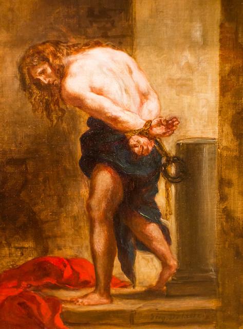 Christ at the Column