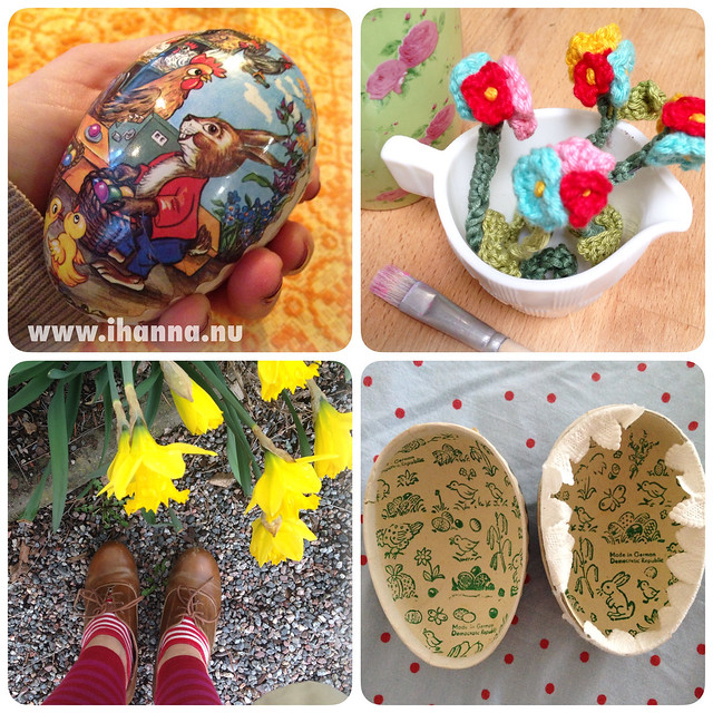 Easter April 2015 on instagram