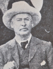 Bernard Ambrose McCaffrey, 1905.