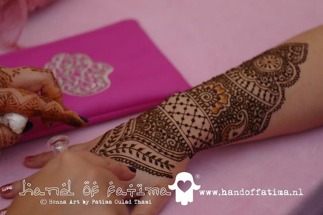 Henna Adventures Abroad