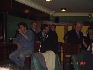 Ceardlann Earraigh 2004 Archive