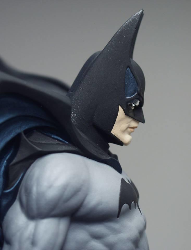 DC Direct – DC Dynamics 系列【蝙蝠俠】11 吋 雕像作品