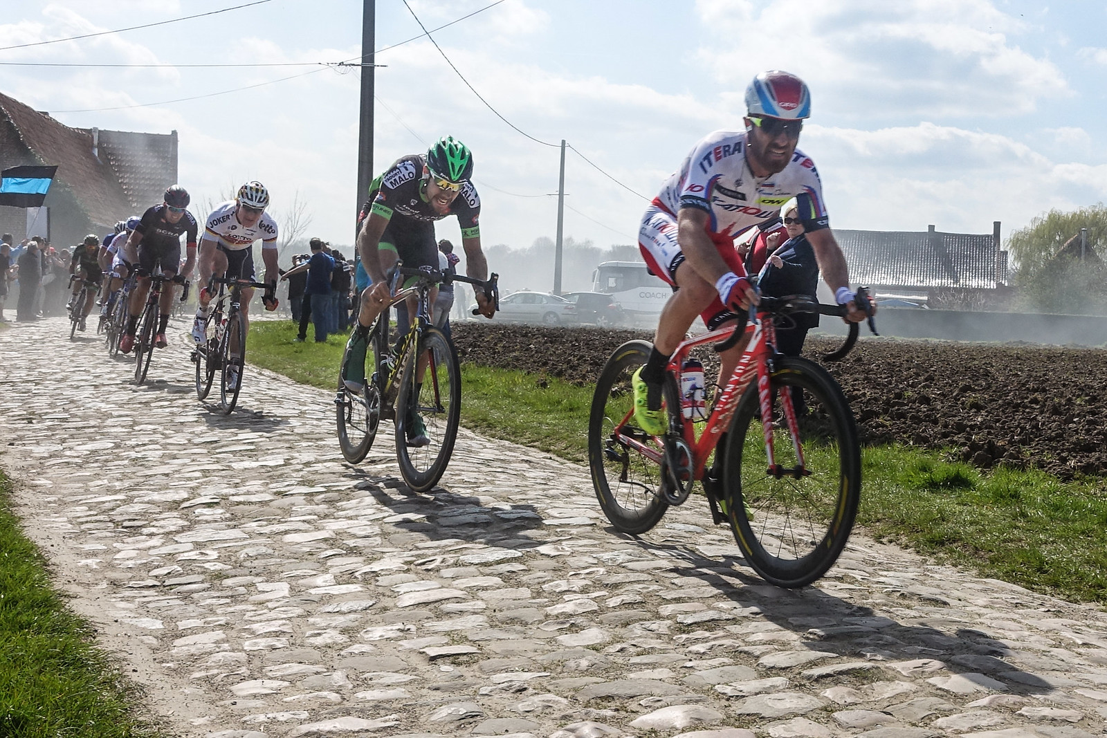 Paris Roubaix 2015-61