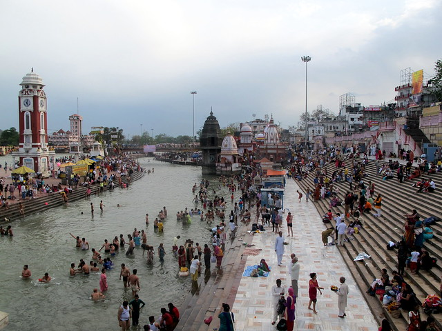 India - Haridwar