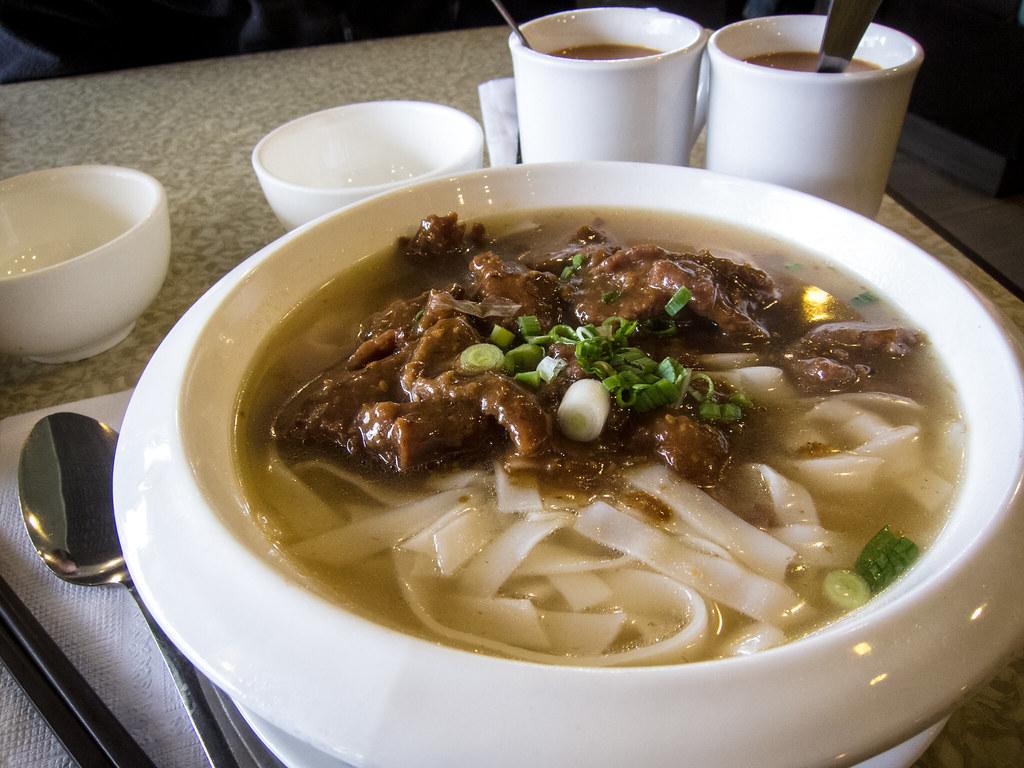Hai Tang Cafe