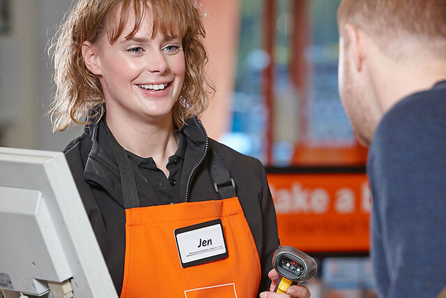 B&Q has replaced its existing psychometric assessment methods for hiring staff