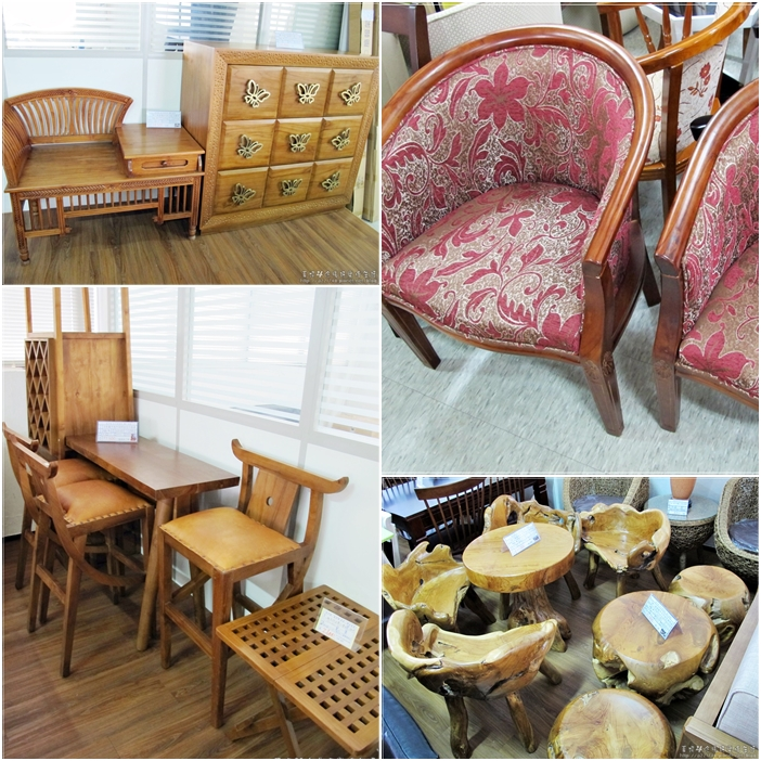 5-1木質傢俱