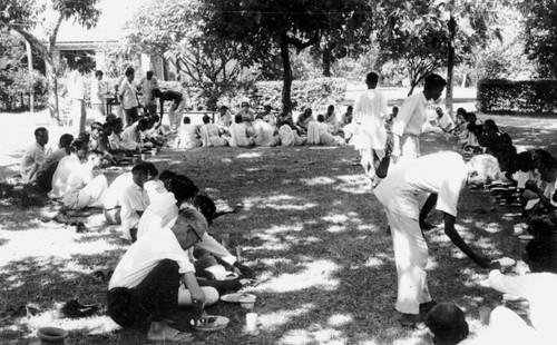 Sunday School Training Conference, Chandwa, India, undated