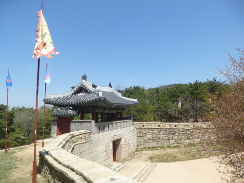 Co-Busan-Forteresse-Porte Sud (21)
