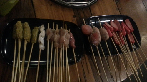 Grill All Meat You Can Eat at The Grillery Smoke House in Backyard Burgers Ecoland - Davao Food Trips 20150419_182352