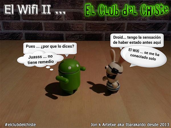 El Wifi II