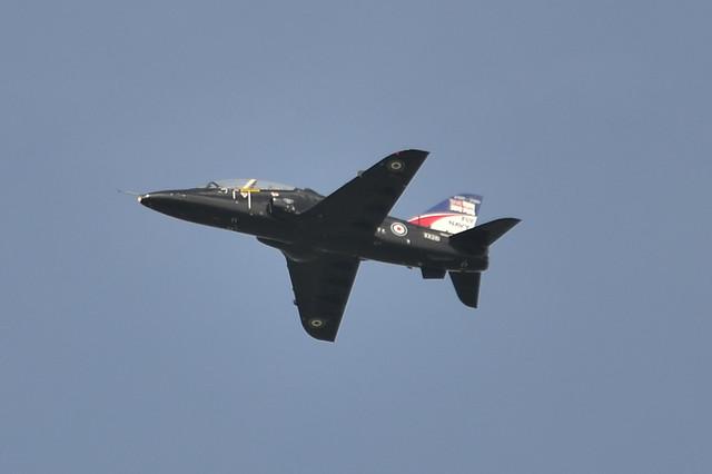 XX281 Hawk T.1A