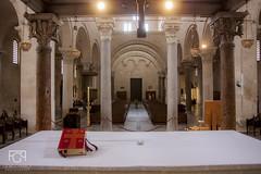 Desde el Altar