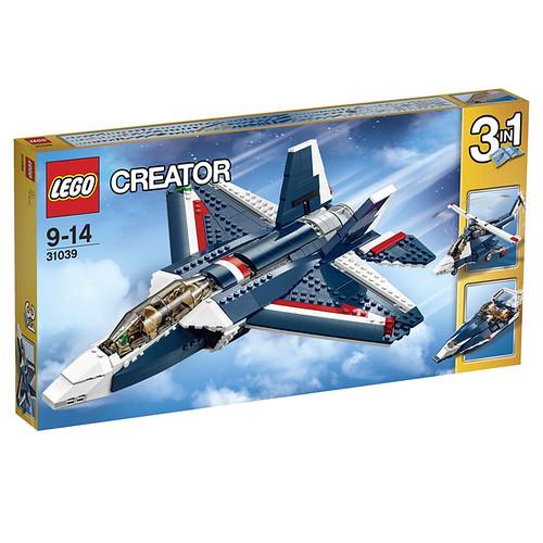 LEGO Creator 31039