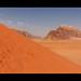 Désert du Wadi Rum - Jordanie by Antoine A.