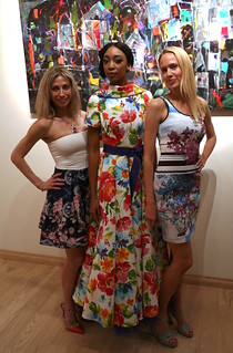 Vasily Vein Fashion Show: New Spring Collection [2015]