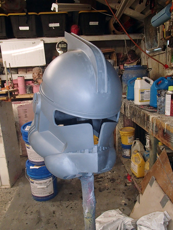 ARC Trooper in Primer