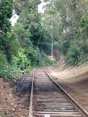 RR Tracks