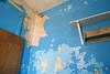 Lighthouse Quarters Ailsa Craig - Blue Room