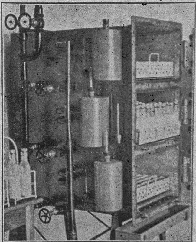 maquina esterilizar