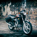 1978 Honda CX500 - Olds Cool by f/otographer