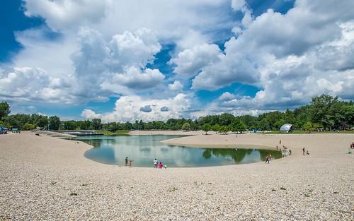 clouds cloudy lakes croatia zagreb hrvatska bundek nikkor173528 nikond600 bundeklake citiestowns