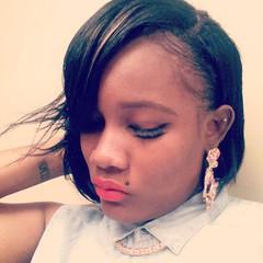 BEAUTIFUL DAUGHTER MONIQUE!!!!