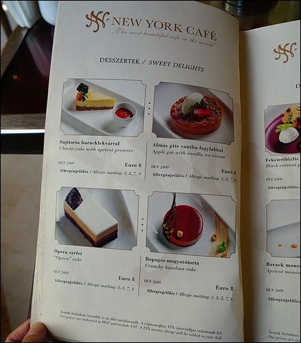 世界最漂亮咖啡館New York Cafe043