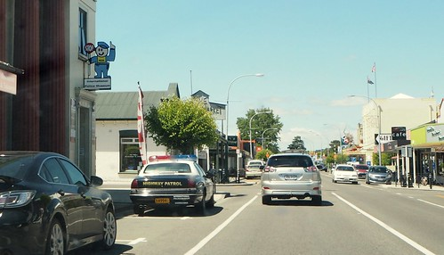 road cars museum police shops dannevirke