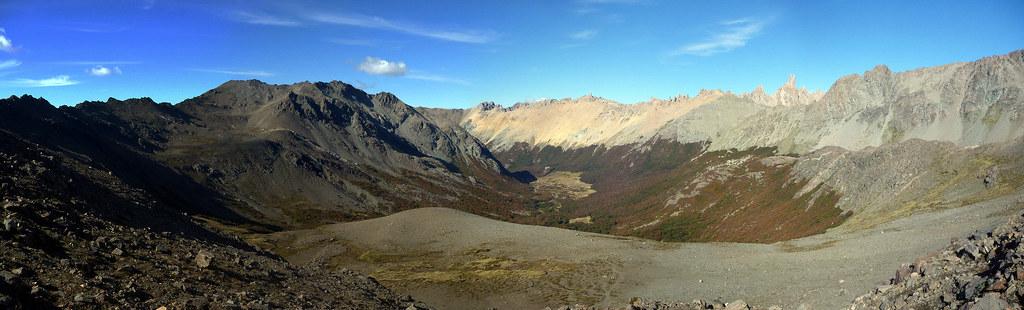 Valle del Rucaco