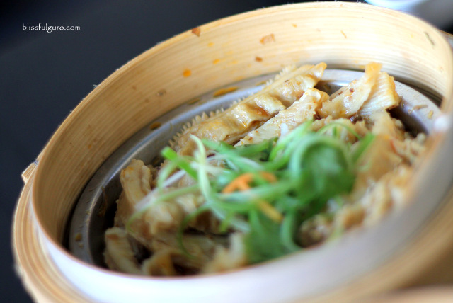 Horizon Hotel Kota Kinabalu Malaysia Asian Restaurant