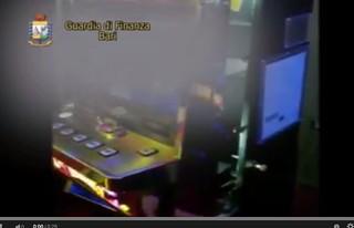 video poker truccati rutigliano