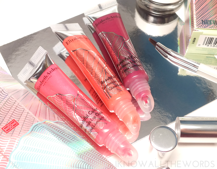 elizabeth arden sunkissed pearls collection lip glloss trio  (2)