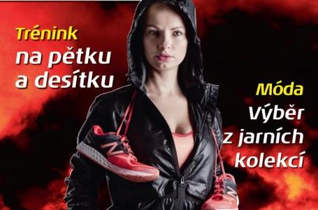 Vyberte si boty pro běžecké začátky podle testu v novém Běhej.com