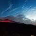 L'alba in Valle del Bove. by Marco Restivo