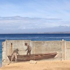 Cannery Row Fishermen