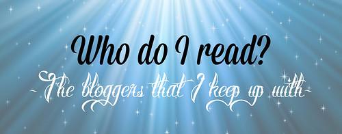 Who do I read